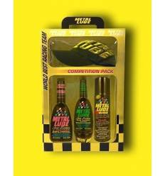 Metal Lube Pack Competicion Coches