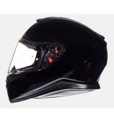 Casco integral MT Helmets Thunder 3 Solid Negro