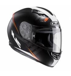 Casco integral HJC CS-15 SPACE MC7SF