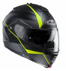 Casco modular HJC IS-MAX II MINE MC4HSF