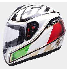 Casco integral MT Helmets Thunder Italy