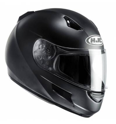 Casco integral HJC CL-SP NEGRO MATE