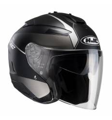 Casco jet HJC IS-33 II NIRO MC5SF